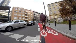 Warszawa rowerowa