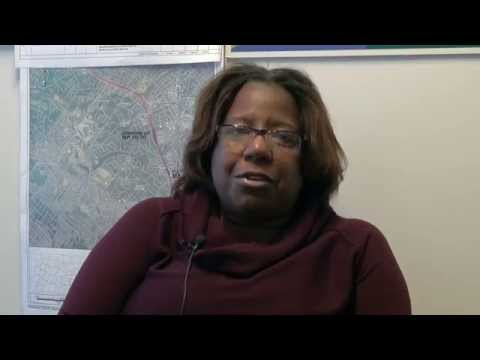 Lydia Gross- SE Pennsylvania Transportation Authority