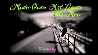 Muốn Quên Một Người - The Men [Video Lyrics]