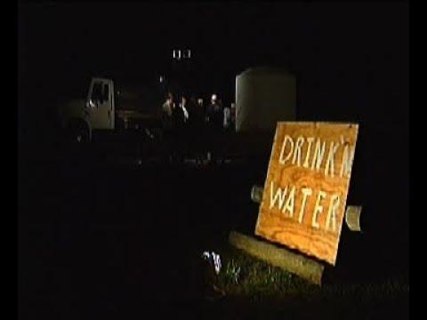 From The Vault: Hurricane Ike in Cincinnati: Rural residents feel it hardest