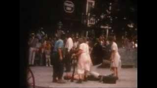 Ozark Vacation 1962 - 8mm Movie