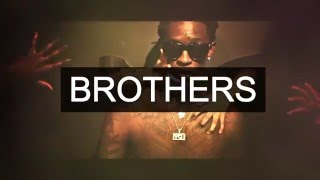 "[FREE] Young Thug Type Beat 2016 - ""Brothers"" ( Prod.By @CashMoneyAp )"
