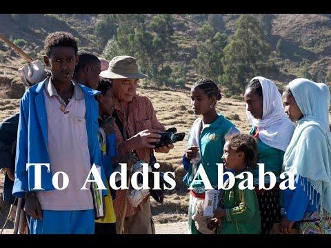 Ethiopia/To Addis Ababa via Butajira Part 68