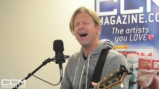 Switchfoot - 'You Found Me' (acoustic)