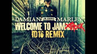 Welcome To Jamrock - Damian Marley (ID16 Bootleg)