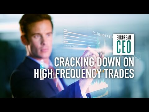 Cracking down on market abuse: can high frequency traders be reined in? | European CEO Videos