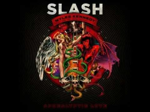 "Slash- Apocalyptic Love [feat. Myles Kennedy & The Conspirators]- ""Apocalyptic Love"""