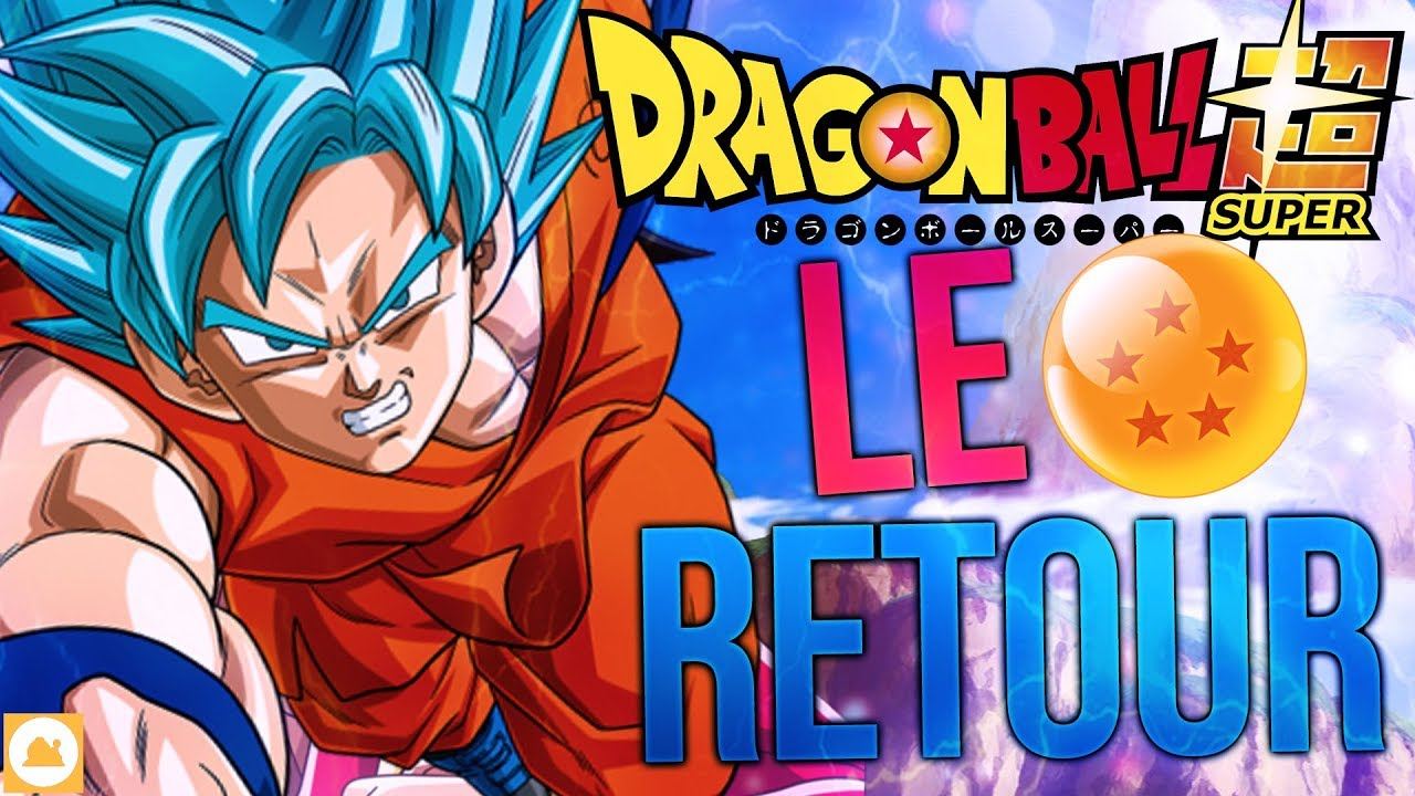 Le RETOUR de DRAGON BALL SUPER ! VOLUME SPÉCIAL ONE PIECE & PLUS - WEEKLY NEWS ANIME & MANGA