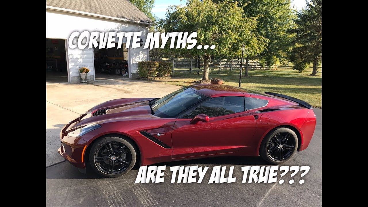 Who owns corvette