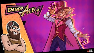 Dandy Ace Gameplay First Impressions with Oshikorosu.