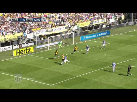 Samenvatting NAC Breda - Jong AZ (17-01-2020) from YouTube · Duration:  2 minutes 18 seconds