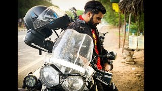 CLOSE CALLS to VIZAG | An 1800 KMS Ride