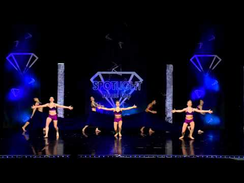 Details In The Fabric - Nolte Academy Of Dance - [Des Moines, IA]
