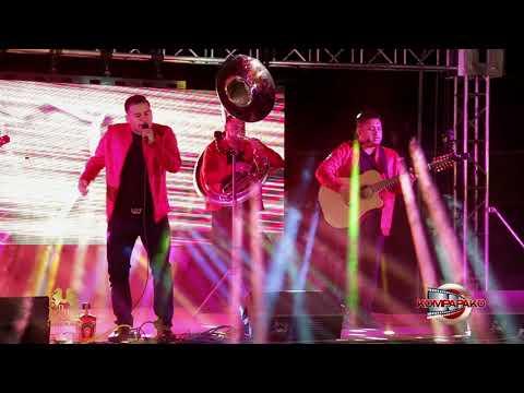 Fuerza Regida- Dos Plumas [Inedita En Vivo] Corridos 2018