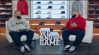 """""""We Know Game Show"""" - Champs Sports"""