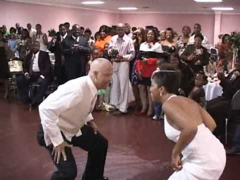 Deidra Father & Daughter Funny Wedding Dance