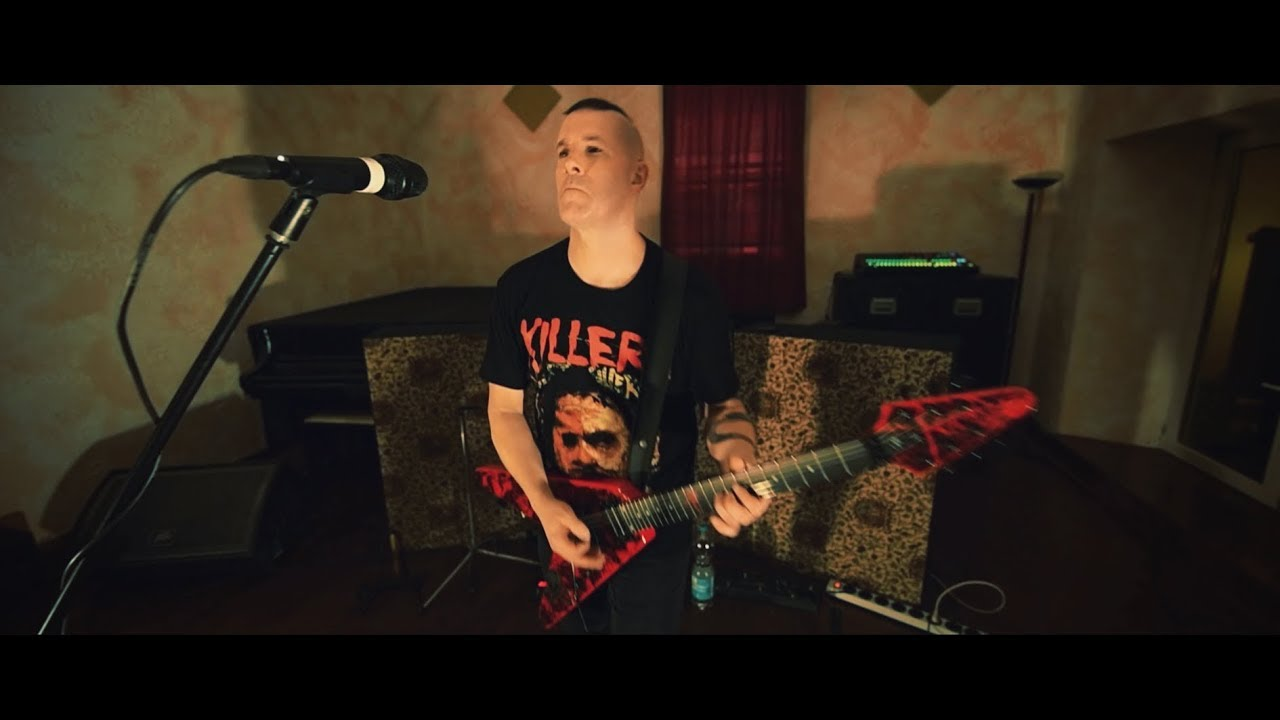 Annihilator – Twisted Lobotomy (Official Video)