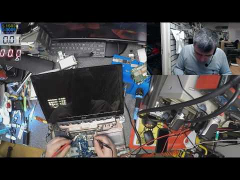 How to fix dead laptop motherboards, acer aspire 5742