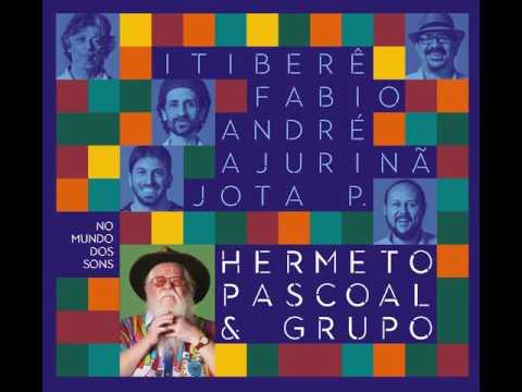 No Mundo dos Sons | Hermeto Pascoal & Grupo | Álbum Completo | Selo Sesc