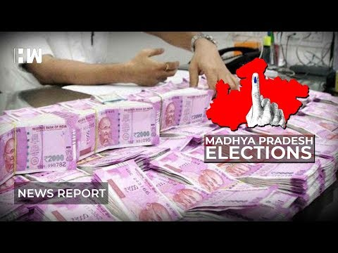 Madhya Pradesh MLAs get richer this election!!