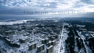 Steve Rothery - Kendris (The Ghosts of Pripyat)