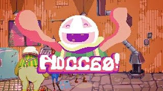 Dropsy - Launch Trailer