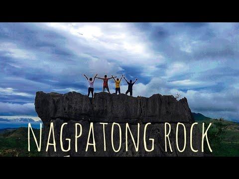 Nagpatong Rock Formation, Tanay, Rizal