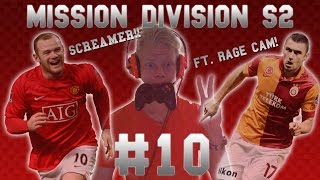 "Mission Division S2 | #10 - ""Take a bow son! - NEW SQUAD!"" - RAGE CAM! Thumbnail"