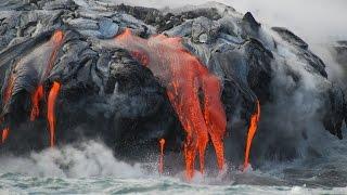 (Doku in HD) Die Entstehung der Erde (2) Die Geburt von Hawaii