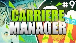 FIFA 16 | Carrière Manager | Liga BBVA #09
