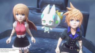 World of Final Fantasy Part 67