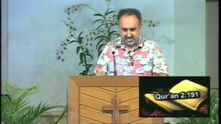 Mid-East Prophecy Update – September 14th, 2014