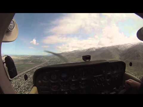 Cessna Flying School - Salt Lake City - Utah