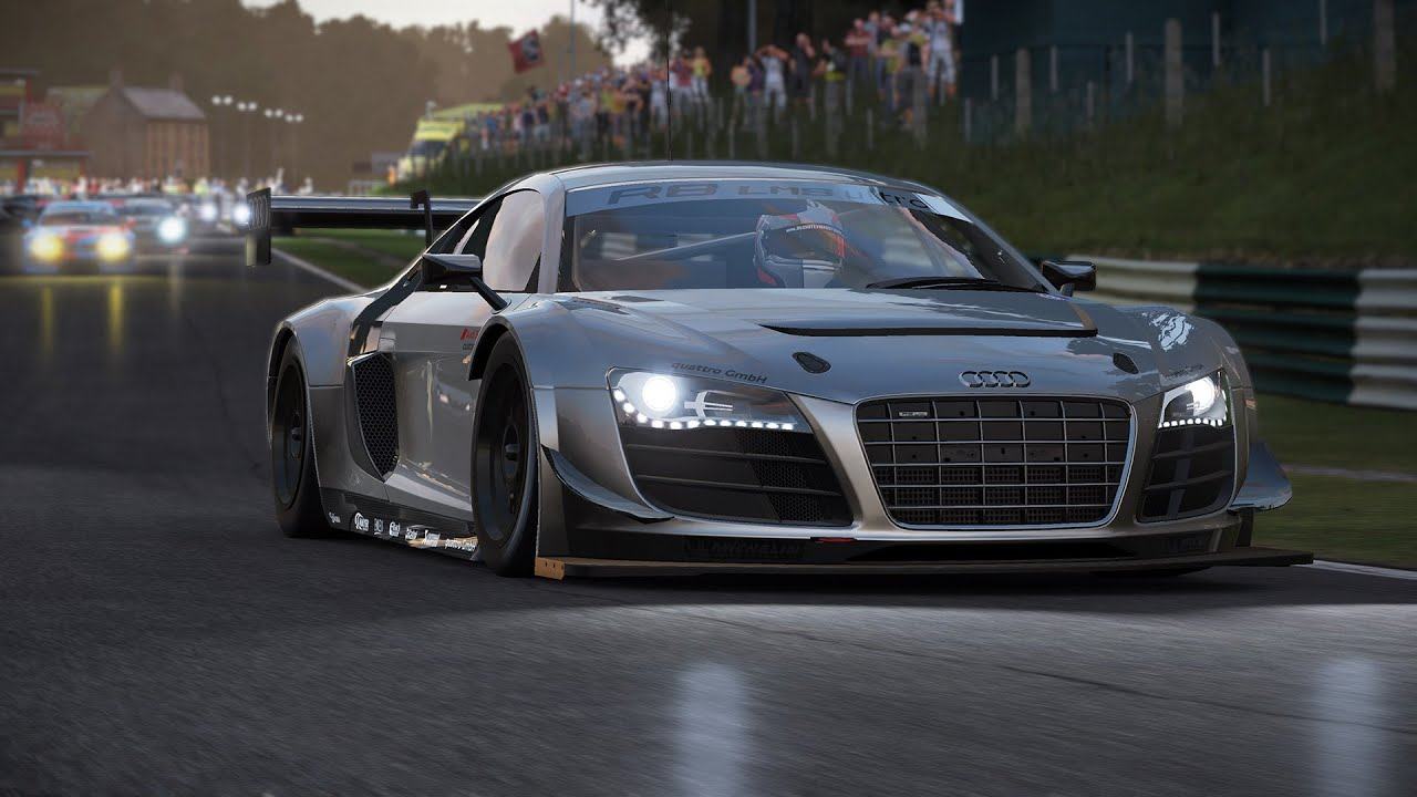 baseline setup audi r8 lms ultra gt3 youtube. Black Bedroom Furniture Sets. Home Design Ideas