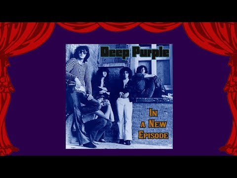Deep Purple - Bilzen, Belgium (22.08.1969) / Amsterdam, The Netherlands (24.08.1969) Ver.1 music