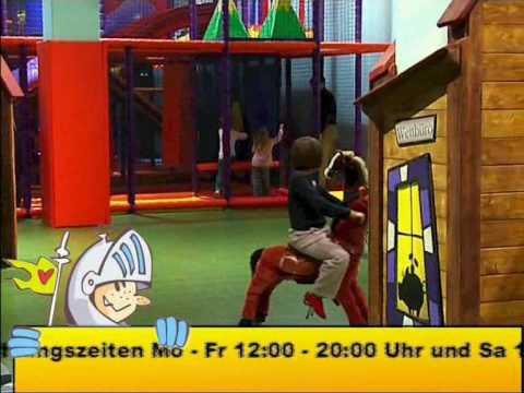 "Kinderland ""Kuddeldaddeldu"" im ELBEPARK Dresden"