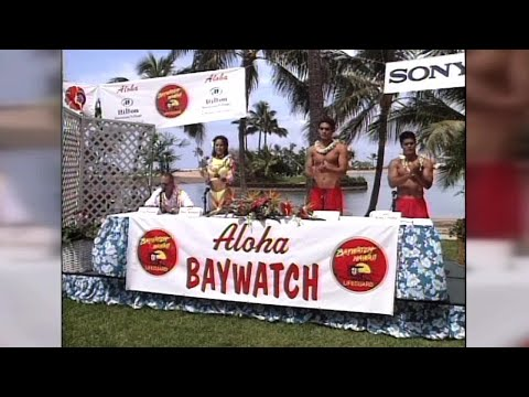 Download Youtube: From KHON2's archives: Jason Momoa lands coveted role on 'Baywatch Hawaii'