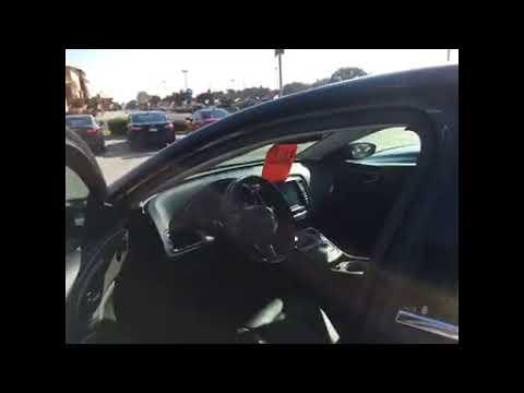 Gill Auto Madera >> Gill Auto Group Walkaround Video Of 2015 Chrysler 200 C