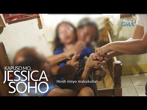 Kapuso Mo, Jessica Soho: Ilang mga estudyante sa Occidental Mindoro, sinapian?!