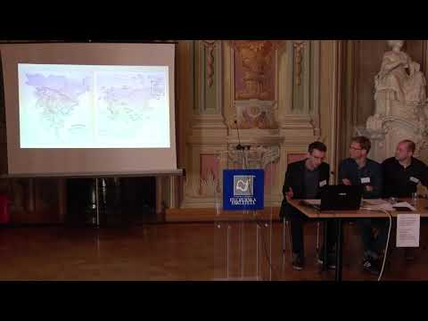 3/29: Jernej Kosi: When the Slovenes Encountered the Slovenes: Ethnic Boundaries and the Process...