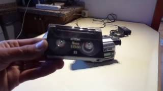 Sony-video-8-handycam