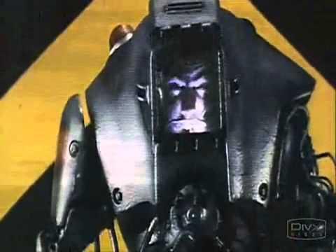 Robocop 2 (Prototype 1)