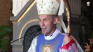 Bp Stanisław Salaterski, Homilia na XII zjazd Szkolnych Kół Caritas, 19 06 2018