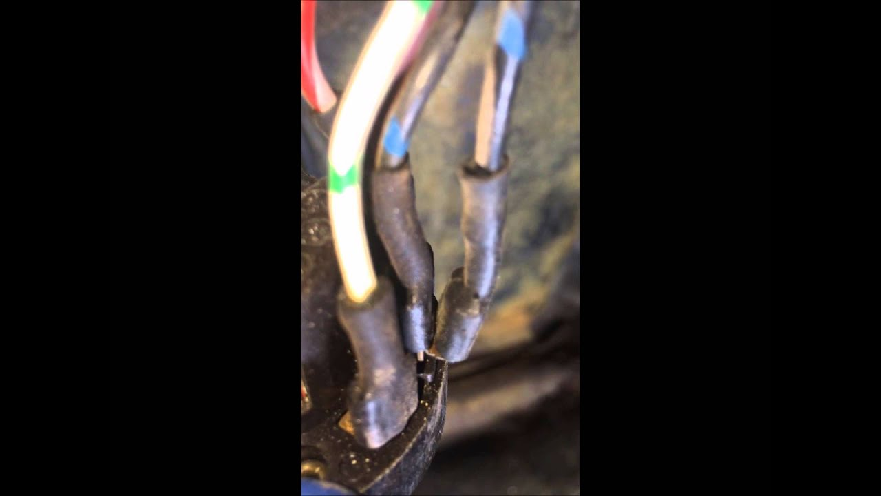 small resolution of porsche 911 headlight switch removal
