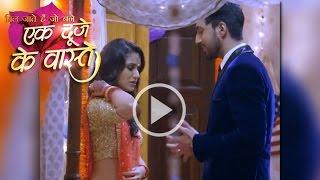 shocking aditya tries to rape suman in ek duje ke vaaste   tv prime time