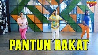 Download PANTUN RAKAT || LINE DANCE || KUPANG NTT || Choreo DENKA NDOLU ||