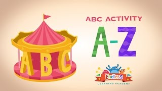 Endless Alphabet A-Z