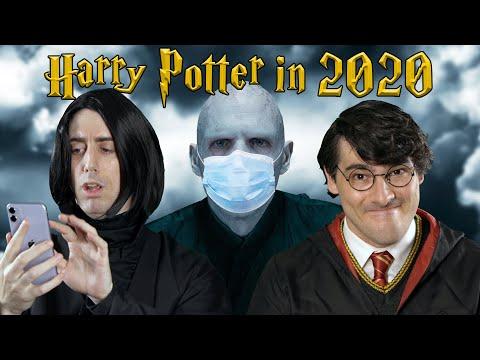 Harry Potter: Hogwarts in 2020
