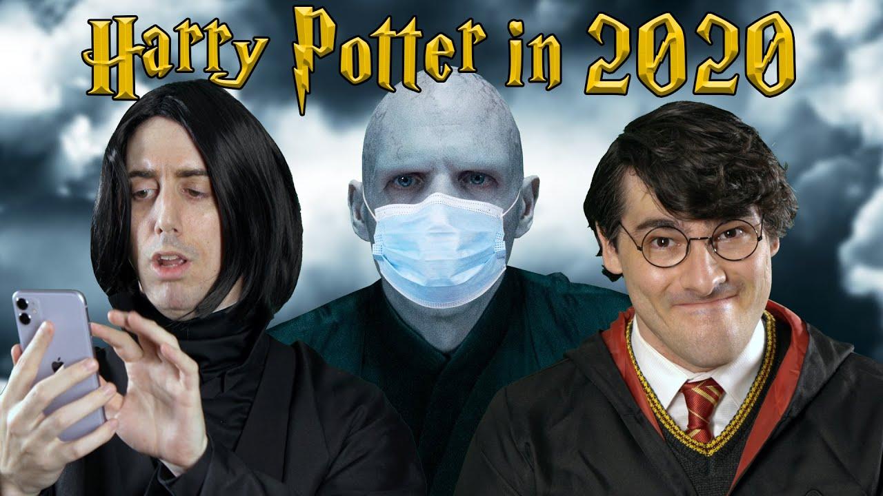 Download Harry Potter: Hogwarts in 2020