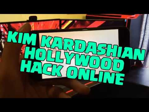 Kim Kardashian Hollywood Hack - iOS & Android - Free Cash and Stars! ()